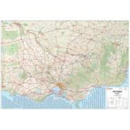 Victoria Supermap