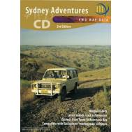 Sydney Adventures 4WD CD Rom