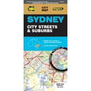 Sydney City Streets & Suburbs 262