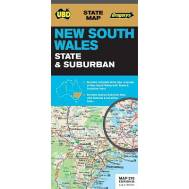 New South Wales State and Suburban 270