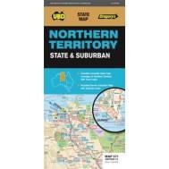 Northern Territory State & Suburban 571