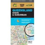 Queensland State & Suburban 470