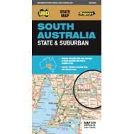 South Australia State & Suburban 570