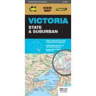 Victoria State & Suburban 370