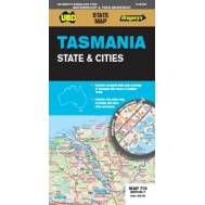 Tasmania State & Cities 719