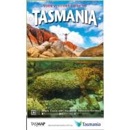 Visitors Map of Tasmania