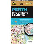 Perth City Streets & Suburbs 662