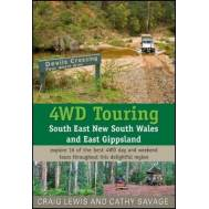 4WD touring - SE New South Wales & E Gippsland