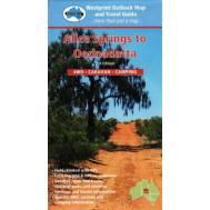 Alice Springs Oodnadatta