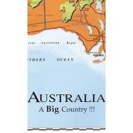 Australia: A Big Country