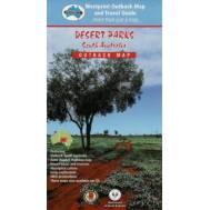 Desert Parks, Outback SA