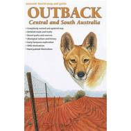 Outback Central & South Australia