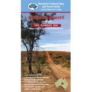 Simpson Desert Trip Planning