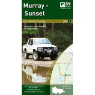 Murray Sunset Map 1