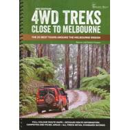 4WD treks close to Melbourne