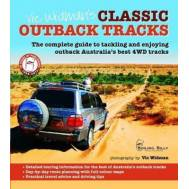 Vic Widman's Classic Outback Tracks