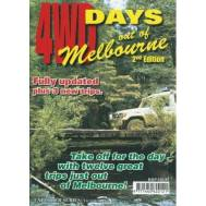 4WD Days out of Melbourne