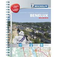 Benelux with North of France