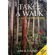 Take a Walk in the Blue Mountains - Bushwalking
