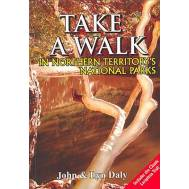 Take a Walk in Northern Territory's National Parks - Bushwalking