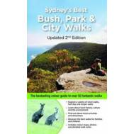 Sydney's Best Bush, Park & City Walks