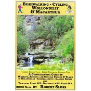 Bushwalking - Cycling in Wollondilly and Macarthur