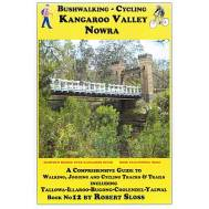 Bushwalking - Cycling Kangaroo Valley