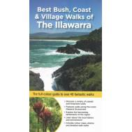 Best Bush, Coast & Village Walks of the Illawarra