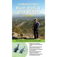 Canberra's Best Bush, Park & City Walks