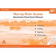 Murray River Access: Blanchetown/Swan