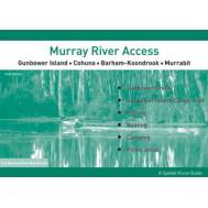 Murray River Access: Gunbower Island to Murrabit