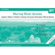 Murray River Access: Jingellic to Murray Source