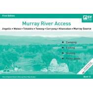 Murray River Access: Jingellic to Murray Source
