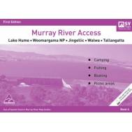Murray River Access: Lake Hume to Tallangatta