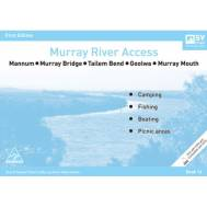 Murray River Access: Mannum to Murray Mouth
