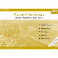 Murray River Access: Mildura to Neds Corner