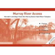 Murray River Access: Murrabit to Tooleybuc