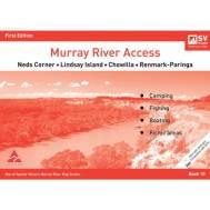 Murray River Access: Neds Corner to Paringa