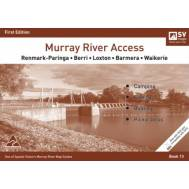 Murray River Access: Renmark to Waikerie