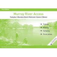 Murray River Access: Tooleybuc to Wemen