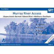 Murray River Access: Ulupna Island to Denliquin