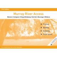Murray River Access: Wemen to Mildura