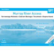Murray River Access: Yarrawonga-Mulwala to Ulupna Island
