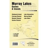 Murray Lakes, Goolwa and Islands