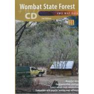 Wombat State Forest 4WD CD Rom