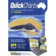 Australia Set QuickCharts