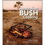 Australian Bush Cooking - Camping