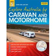 Explore Australia by Caravan and Motorhome