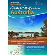 Camping Guide to Australia