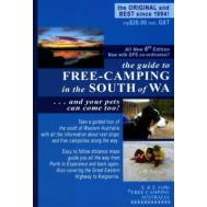 Free-Camping in the South of WA